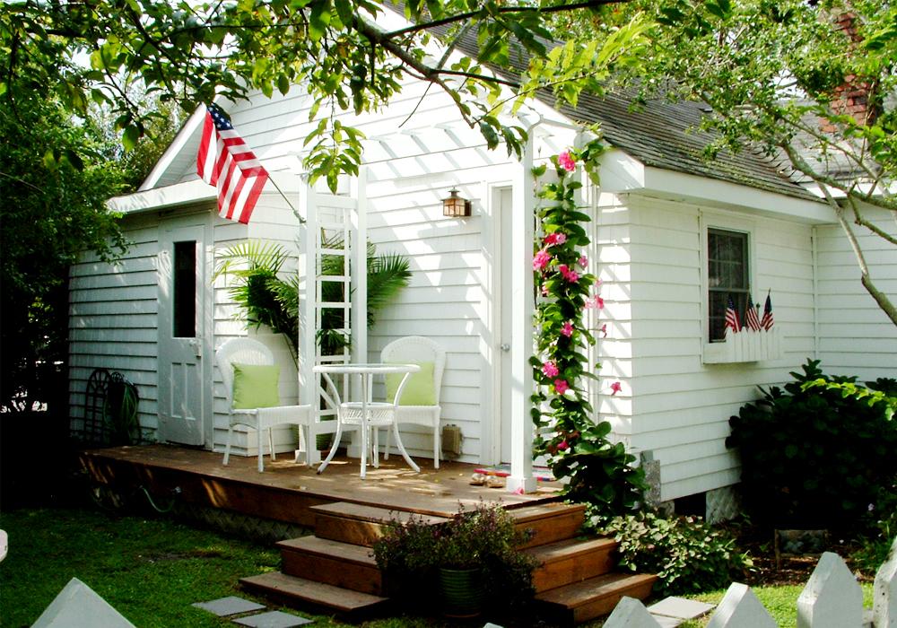 Clemons Cottage